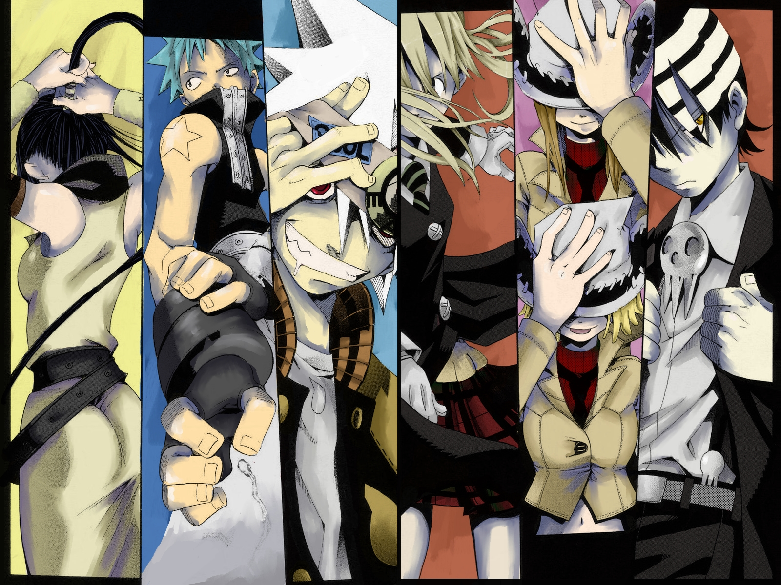 Image search: soul eater nude pics - photo#15